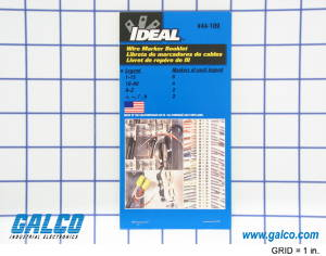 Ideal Industries - Wire Identification