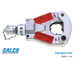 Ilsco - Hydraulic Power Tools