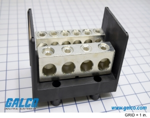 Ilsco - Power Distribution Blocks
