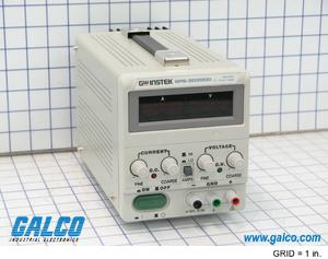 Instek - Power Supplies