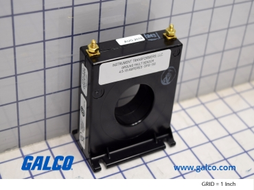 Instrument Transformer, Div of GE - Sensors