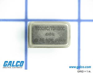 TD1100C-4MHZ - more info