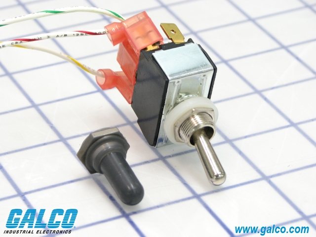 KBACFSRSWITCH - KB Electronics - Accessory | Galco Industrial ...