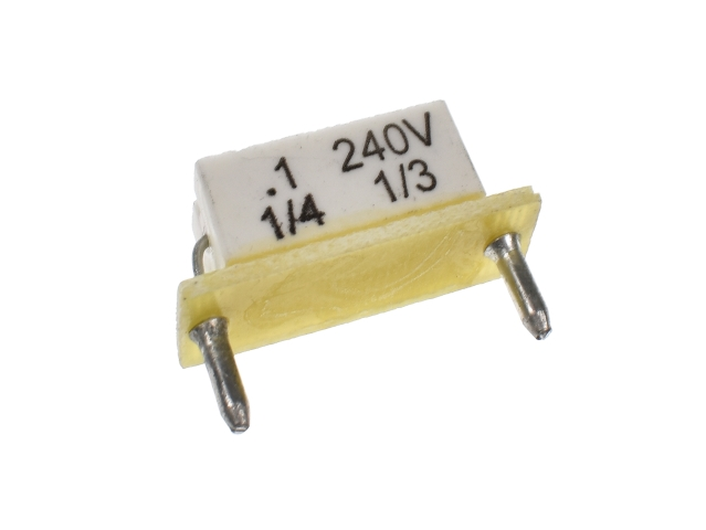 resistor10ohms Part Image