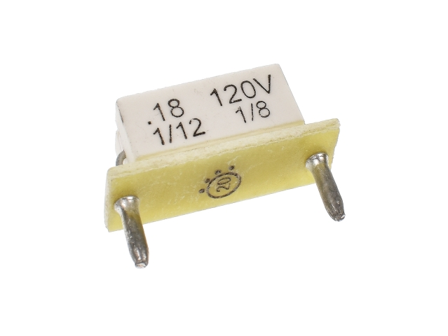 resistor18ohms Part Image