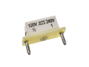 resistor025ohms Part Image