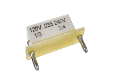 resistor035ohms Part Image