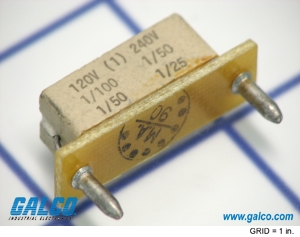 resistor1ohms Part Image