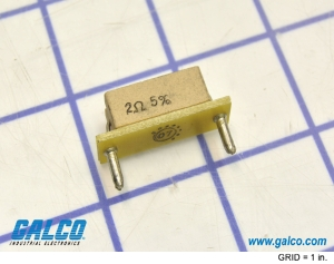 resistor2ohms Part Image