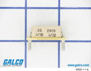 resistor35ohms Part Image