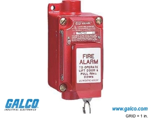 Killark-Hubbell Electrical Products - Fire Alarm