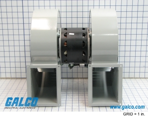 Sample image: KBB80-80 BARE BLOWERS DOUBLE CENTRIFUGAL