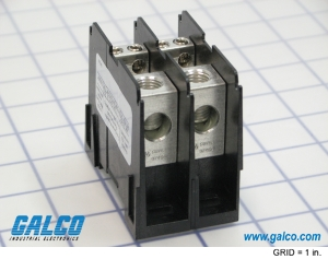 Littelfuse - Power Distribution Blocks