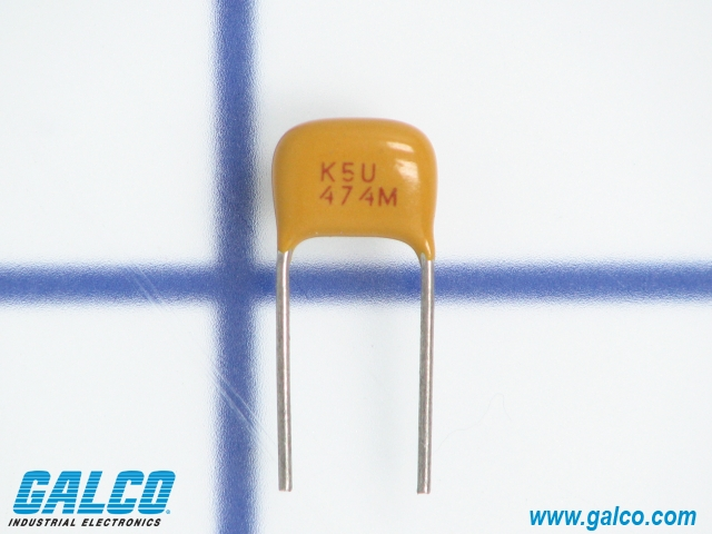 M30u474m5 Mallory General Purpose Dc Capacitors