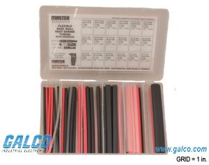Master Appliance - Shrink Tubing