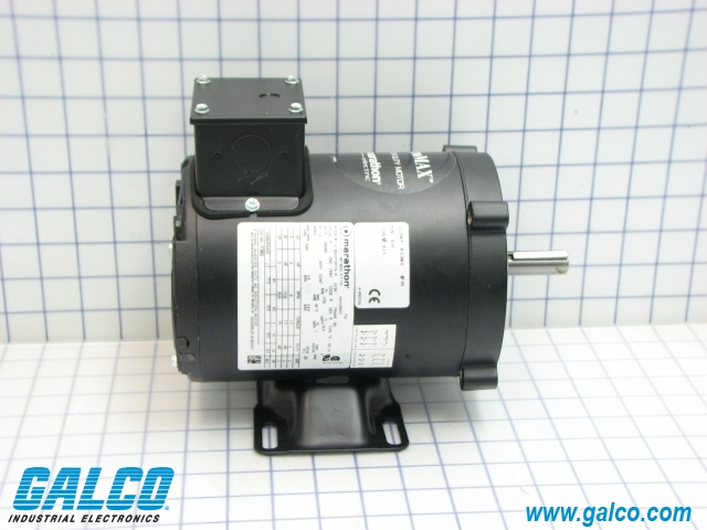 Y360 Marathon Electric Ac Motors Galco Industrial