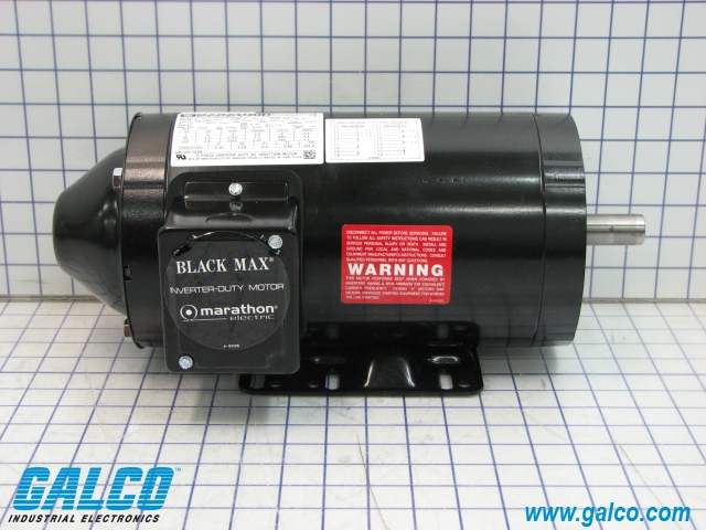 Y538 Marathon Electric Ac Motors Galco Industrial