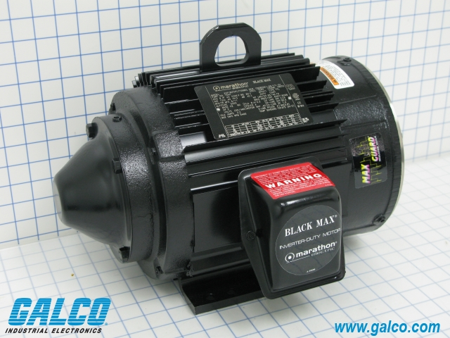 Y541 Marathon Electric Ac Motors Galco Industrial