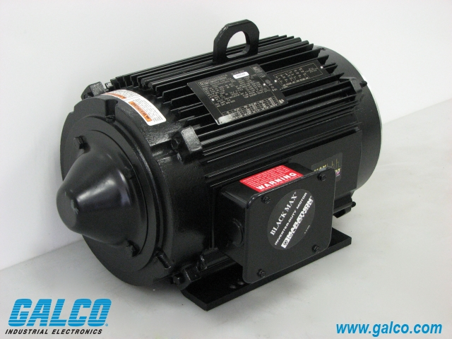 Y545 marathon electric ac motors galco industrial for Marathon black max motors