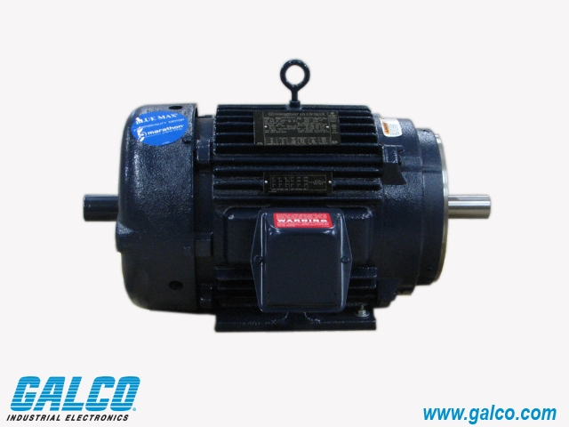 Y596 Marathon Electric Ac Motors Galco Industrial