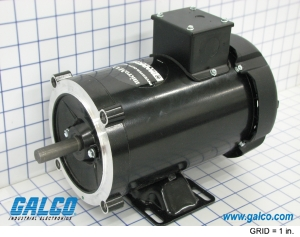 Y364 Marathon Electric Ac Motors Galco Industrial