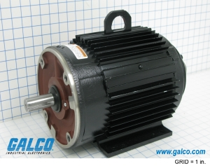 Y541 marathon electric ac motors galco industrial for Marathon black max motors