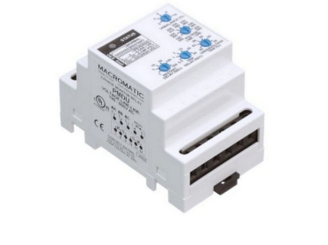 Macromatic - Protection Relays