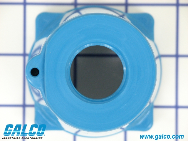 """Details about  /Meltric Poly Handle 01-NA013-34 3//4/"""" NPT"""