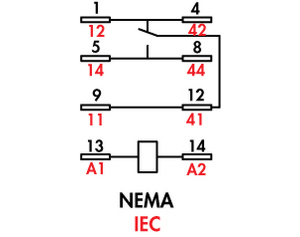 8 pin timer relay wiring diagram with Dayton Time Delay Relay Wiring Diagram on 8 Pin Relay Base Wiring Diagram further Ice Cube Time Delay Relay Wiring Diagram together with Omron Timer Relay further Honeywell Thermostat Wiring Schematic likewise Dayton Time Delay Relay Wiring Diagram.