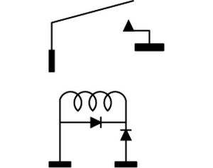 Wiring Diagram Delco Remy Alternator in addition Mag ic Contactor Wiring Diagram also Ac Mag Ic Contactor Wiring Diagram besides General Electric Relays additionally Electrical Motor Starter Wiring Diagram. on ge contactor wiring diagram