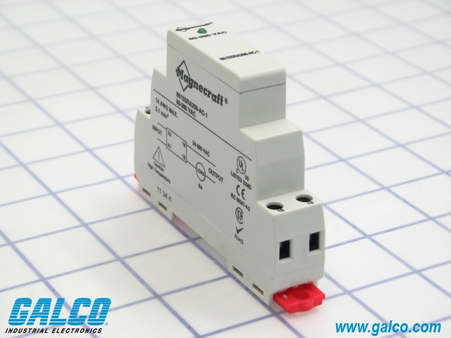 861ssra208 ac 1 magnecraft schneider electric solid state package image sciox Gallery