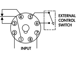 relay wiring diagram positive ground magnecraft relay wiring diagram tdrpro-5101 - magnecraft / schneider electric - timing ... #9