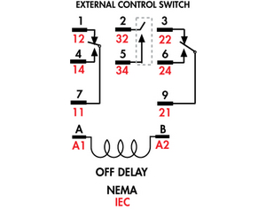 double pole relay wiring diagram 120v 120v relay wiring diagram schematic