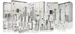 ABB drives assortment