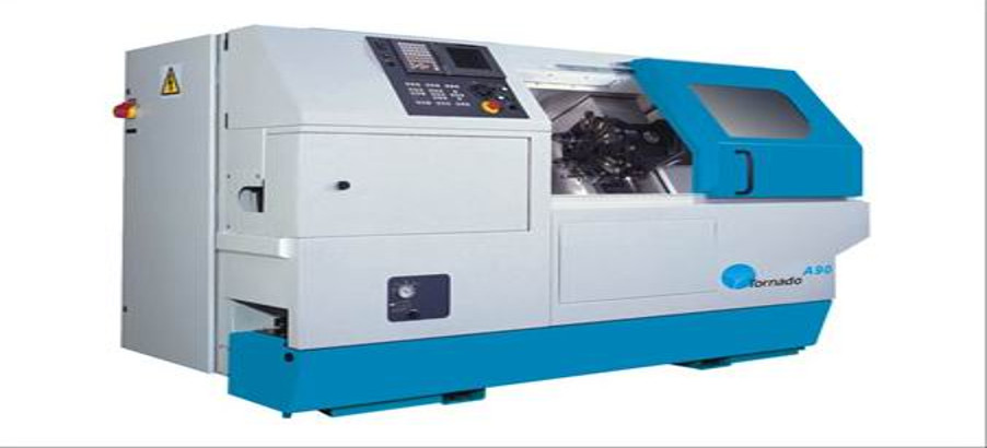 What is a cnc machine