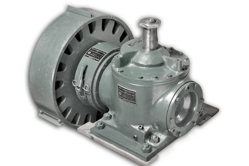 The Clutch of an Eddy Current Drive System
