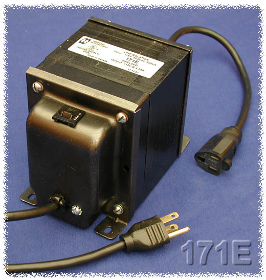 Hammond Isolation Transformer