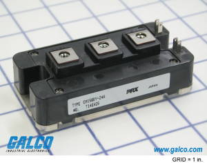 IGBT type of Transistor from Powerex