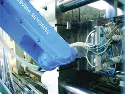Motoman Robotics from Yaskawa