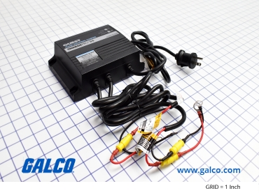 Marinco - Actuant Electrical - Power Supplies