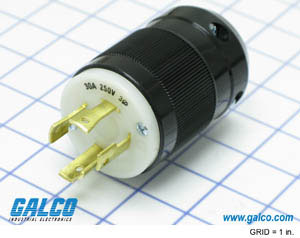 Plugs and Receptacles | Twist Lock Plugs | Product Catalog Search