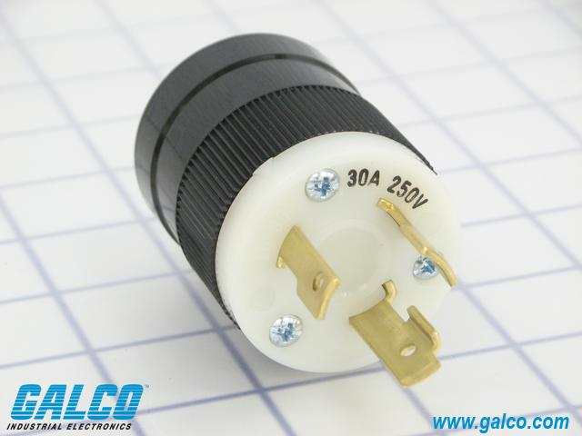 306p_p 306p marinco actuant electrical twist lock plugs galco 30a 250v plug wiring diagram at reclaimingppi.co