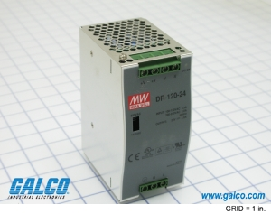 Mean Well - Power Supplies