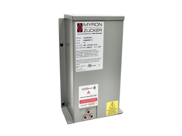 Myron Zucker - Power Factor Correction Capacitors