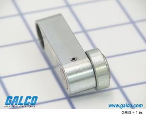 NEW SURPLUS Details about  /NAMCO EL090-55310 STRAIGHT ADJUSTABLE LIMIT SWITCH ROLLER LEVER