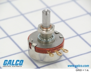 Potentiometers Potentiometers