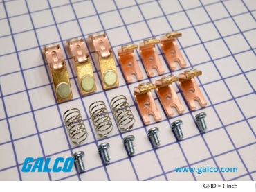 55-153678G002: Contact Kits from Name Brand Replacements™