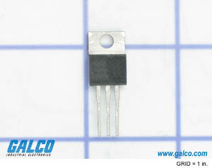 55-276-1: Transistors from Name Brand Replacements™