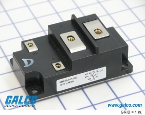 55-447-2102: Transistors from Name Brand Replacements™