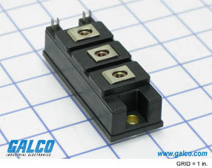 55-481-102: Transistors from Name Brand Replacements™